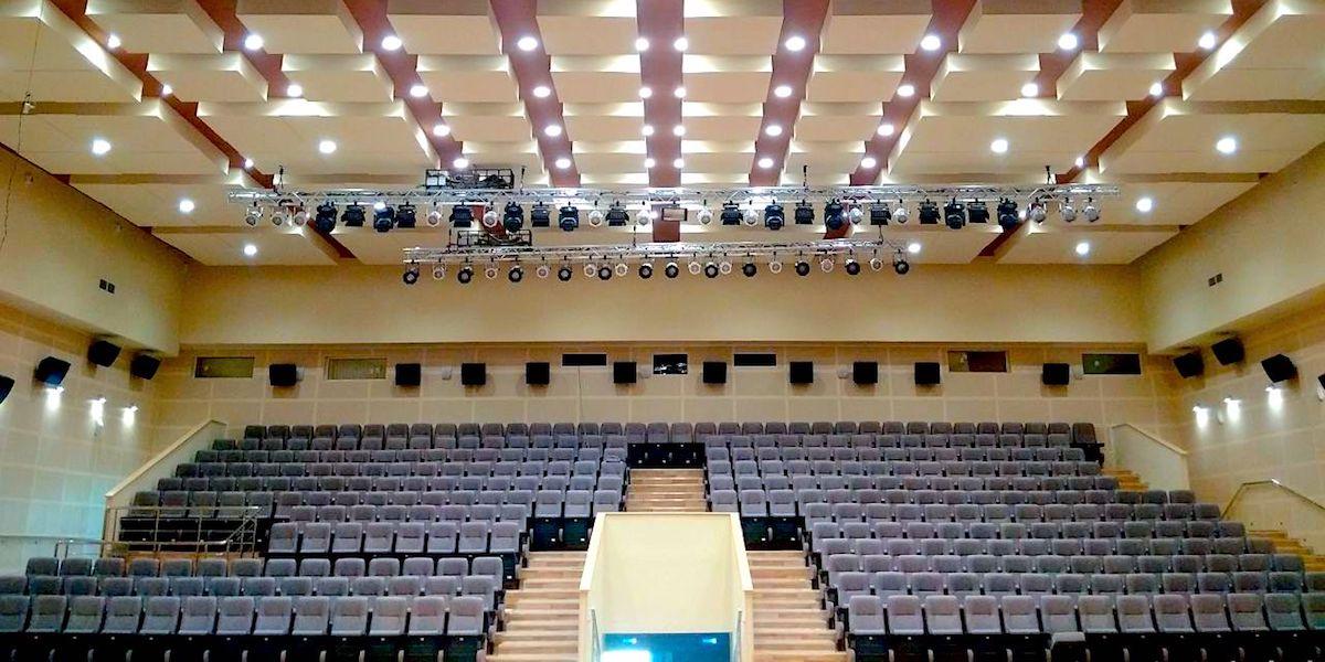 Кинотеатр ТУЛА открылся после капитального ремонта