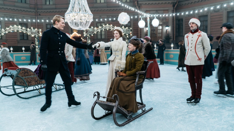 Российские фильмы заинтересовали зарубежных прокатчиков на онлайн-кинорынке в Торонто