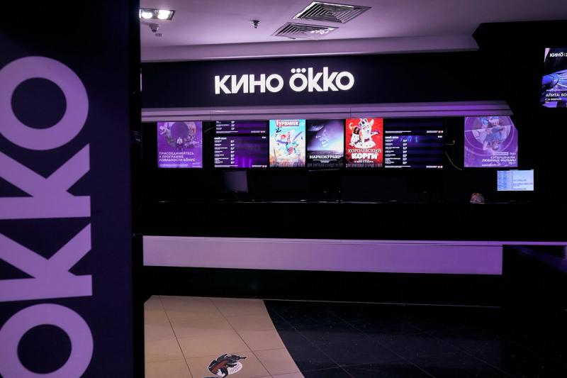 Сервис Okko снимет продолжение сериала «В клетке» с Павлом Прилучным