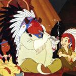 Расовые стереотипы в классике: Питер Пэн и несколько других мультфильмов больше недоступны на Disney+ для детей