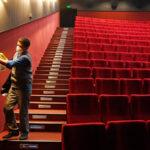 Столичные кинотеатры и театры разрешили заполнять на 50%
