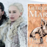 Приквел к «�гре Престолов»: HBO на ранней стадии разработки сериала по книге Джорджа Р.Р. Мартина