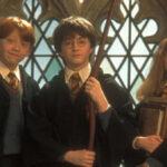 HBO Max работает над сериалом по мотивам вселенной «Гарри Поттера»