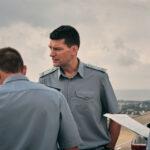 Даниил Страхов, Анна Казючиц и Светлана Антонова уедут на «Курорт цвета хаки»