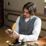 «Шерлока в России» покажут в Японии