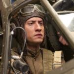 Военный экшн-фильм «Девятаев» выйдет в прокат 29 апреля