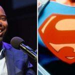 Warner Bros. может сделать ребут «Супермена» с темнокожим актёром в главной роли