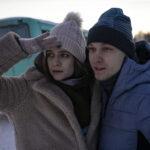 Павел Деревянко, Юра Борисов и Елизавета Янковская стали «Подельниками»