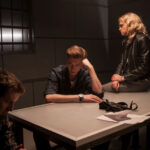 Сериалы «Душегубы», «Фемида видит» и «Потерянные» покажут в Европе и Северной Америке