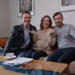 Евгения Розанова заключит «Контракт на счастье»
