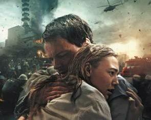 Чернобыль. 12+
