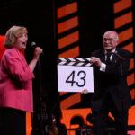 Валентину Гафту посмертно присудили приз ММКФ за вклад в мировой кинематограф