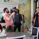 Съёмки второго сезона веб-сериала «Найден_Жив» подошли к концу
