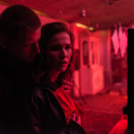 Завершились съемки эротического триллера «Змееносец» с Лукерьей Ильяшенко